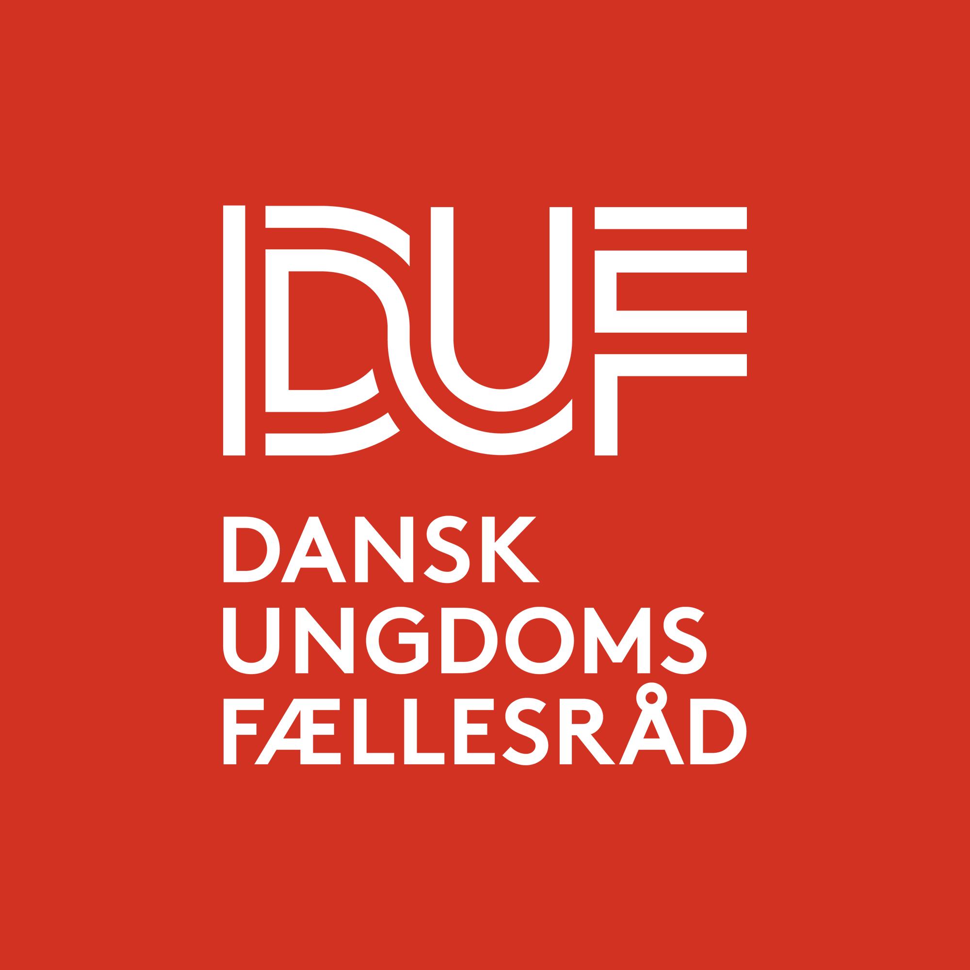 Dansk Ungdoms Fællesråd
